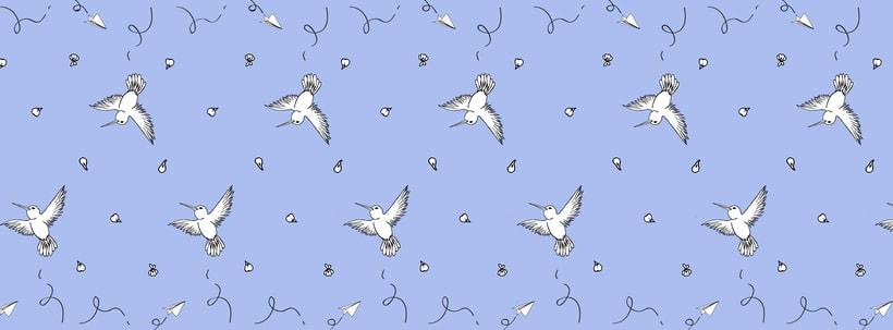 Pattern Infantil 2