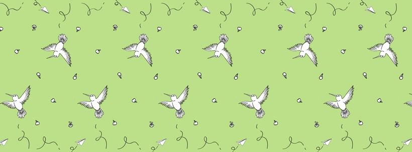 Pattern Infantil 3