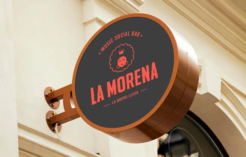 La Morena 0