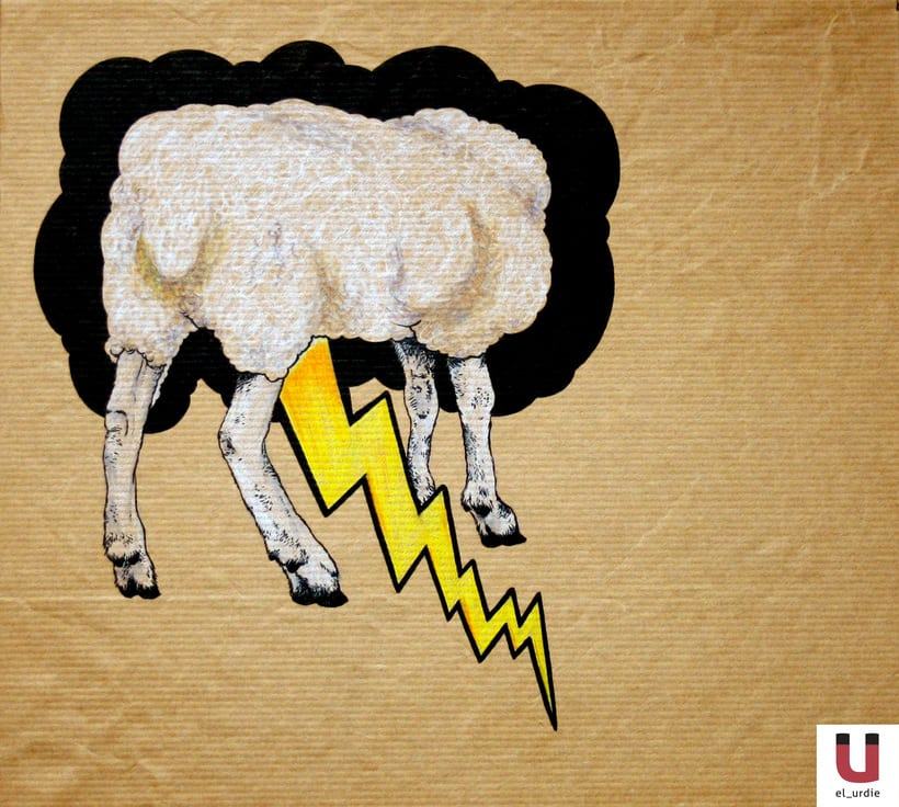 lightningsheep -1