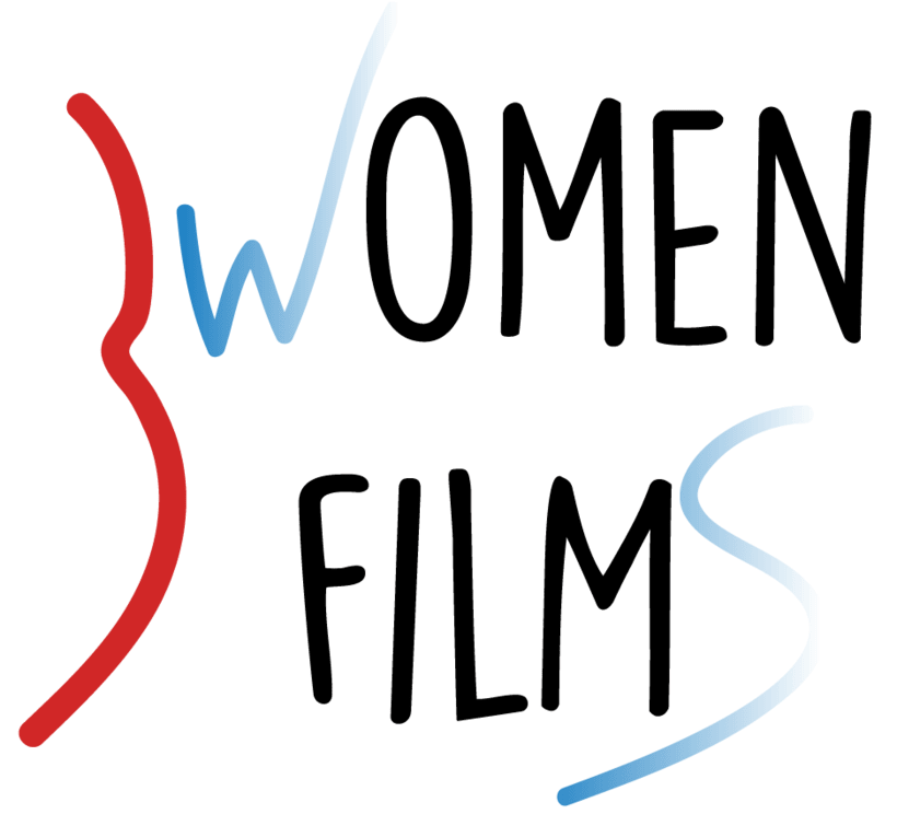 Logo Three Women Three films 0
