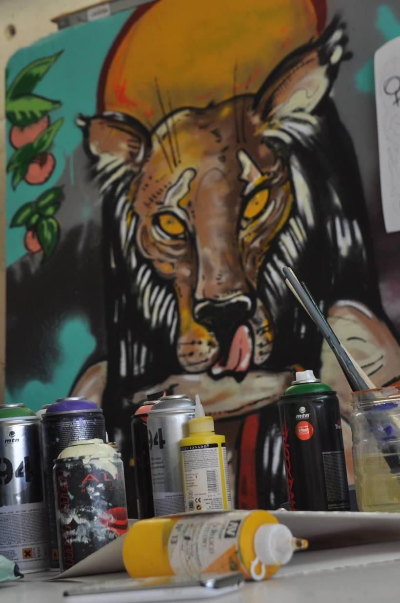 ART I DONA INcorporAR. ( EXposició col.lectiva Centre Cívic Barceloneta 8deMarç. Dona TReballadora. Mujeres DE ESAS. 2015) 3