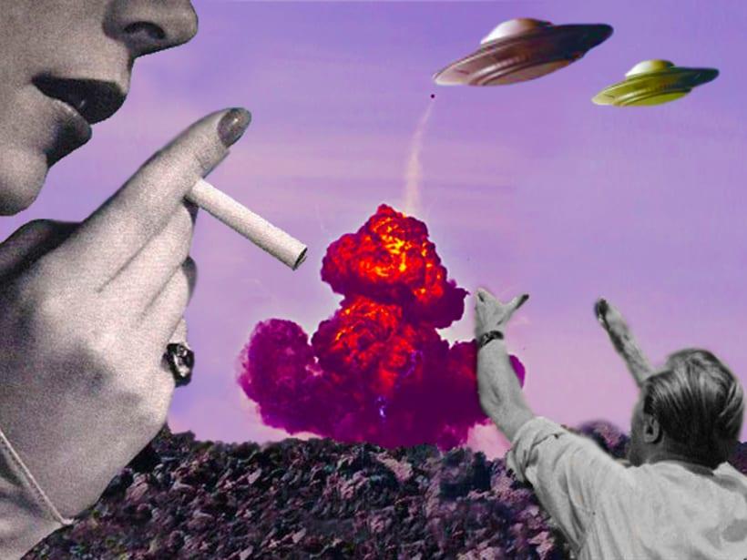 -The cigar -1