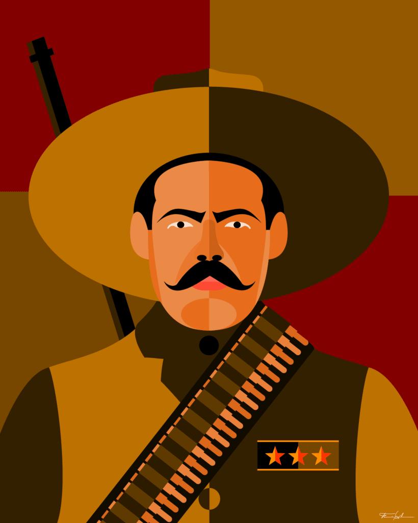 Heroes de la Patria Mexicanos 3