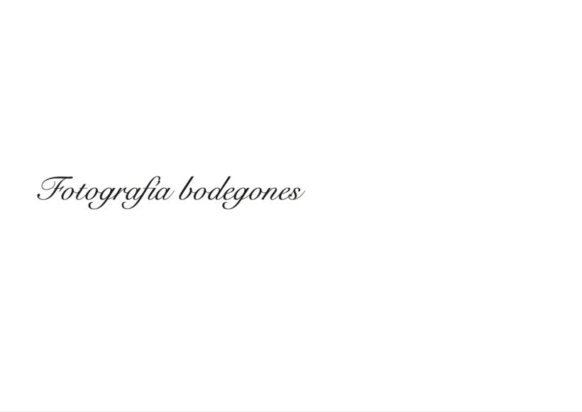 Portfolio foto producto 6