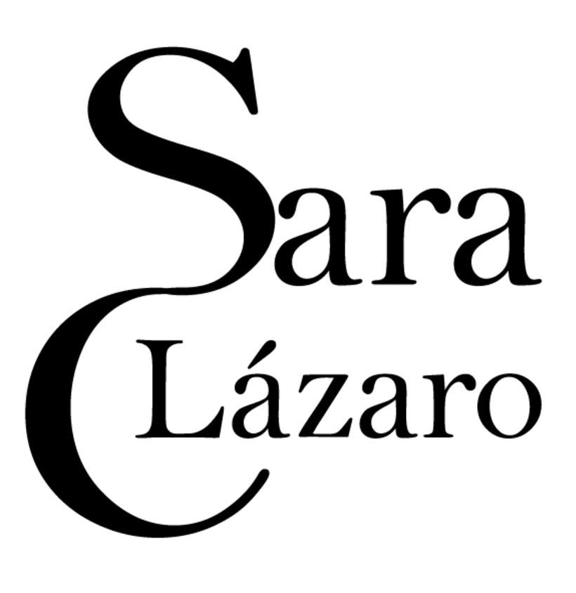 Logo Sara C. Lazaro (photography) -1