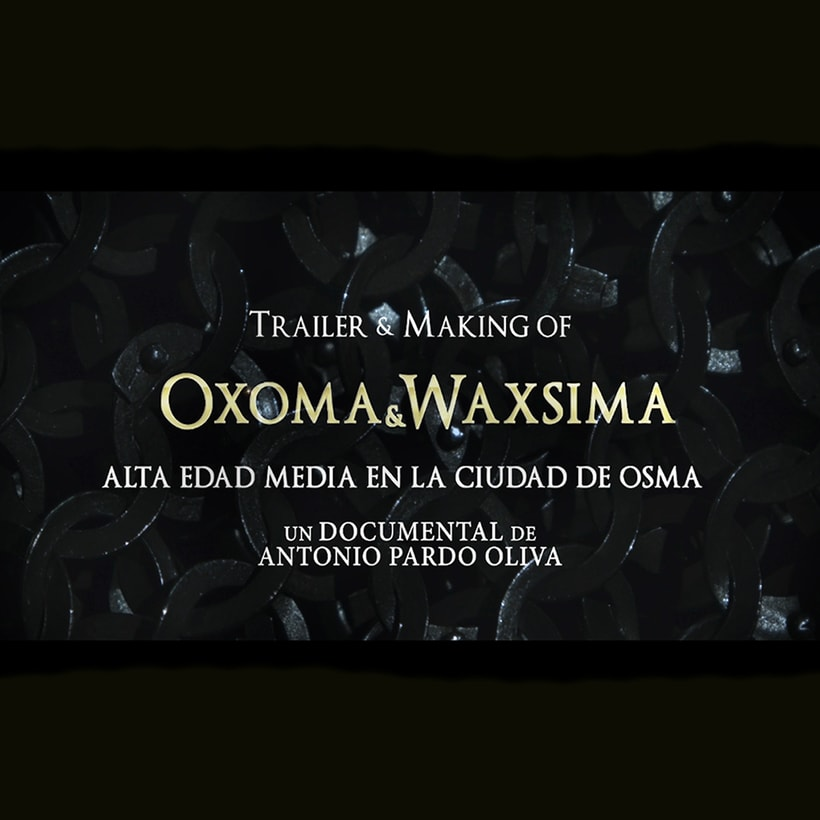 Documental Oxoma et Waxsima Documental 0