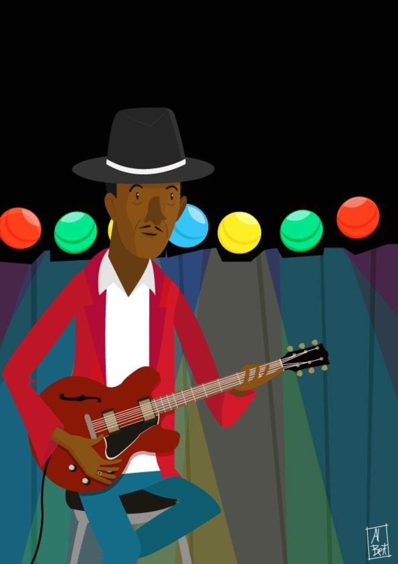 Guitarrista -1