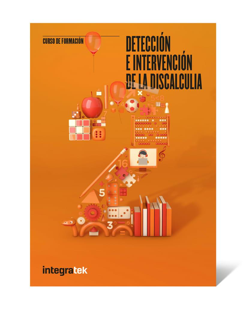 Integratek Discalculia 1