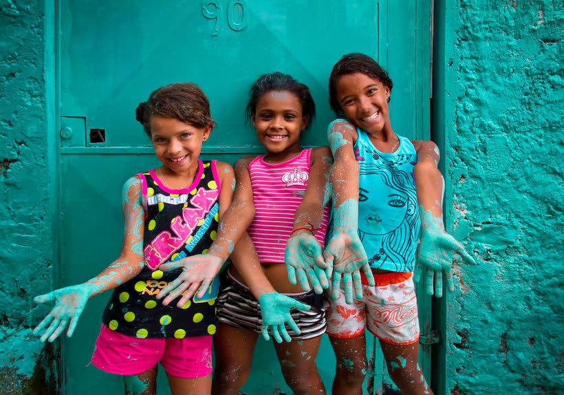 Boamistura: arte urbano en estado puro 5