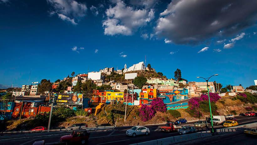 Boamistura: arte urbano en estado puro 7