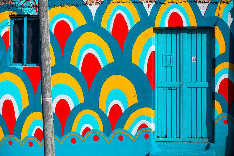 Boamistura: arte urbano en estado puro 8