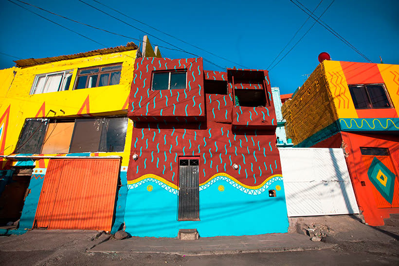 Boamistura: arte urbano en estado puro 9