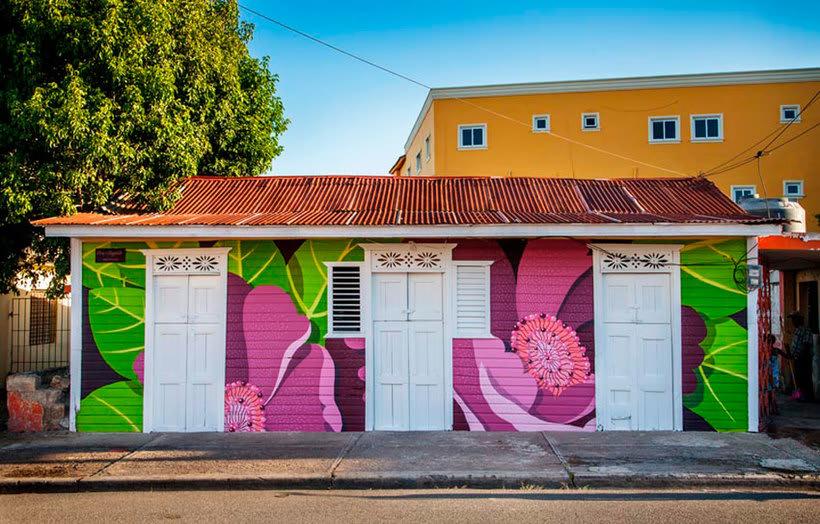 Boamistura: arte urbano en estado puro 14