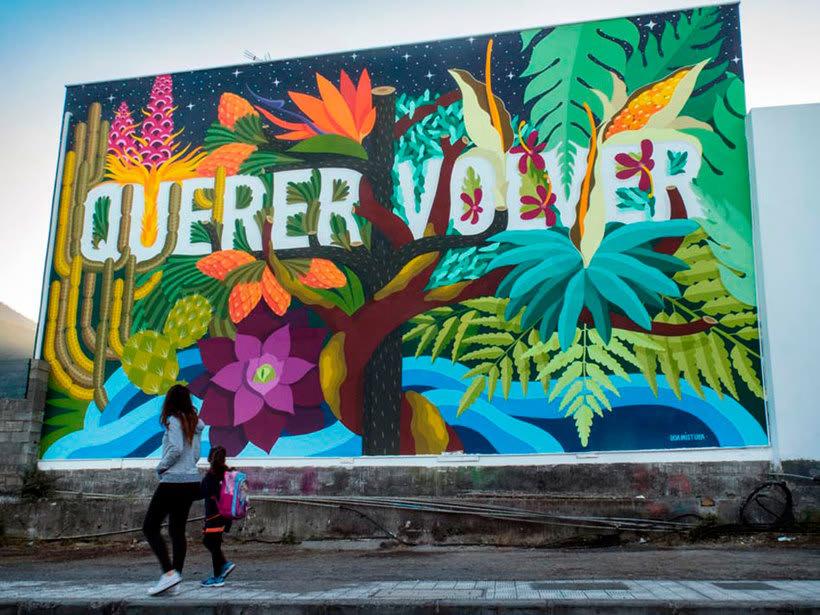 Boamistura: arte urbano en estado puro 15