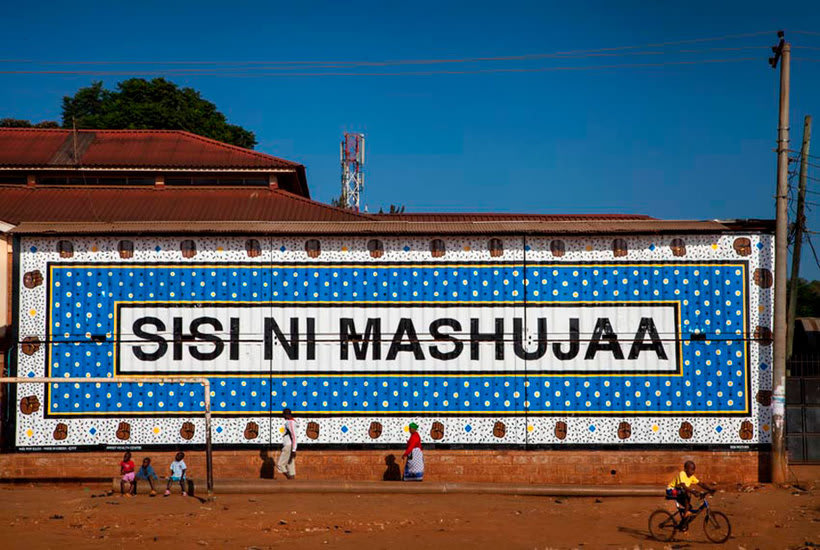 Boamistura: arte urbano en estado puro 16