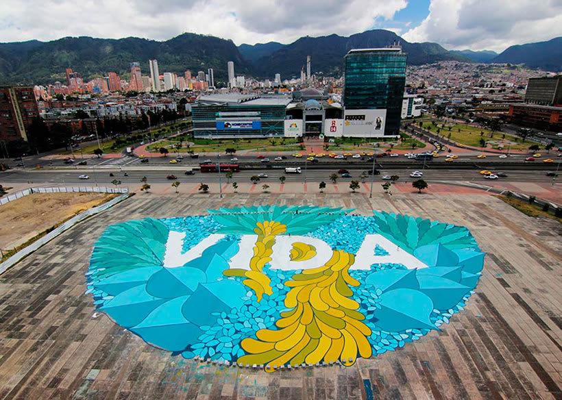 Boamistura: arte urbano en estado puro 20