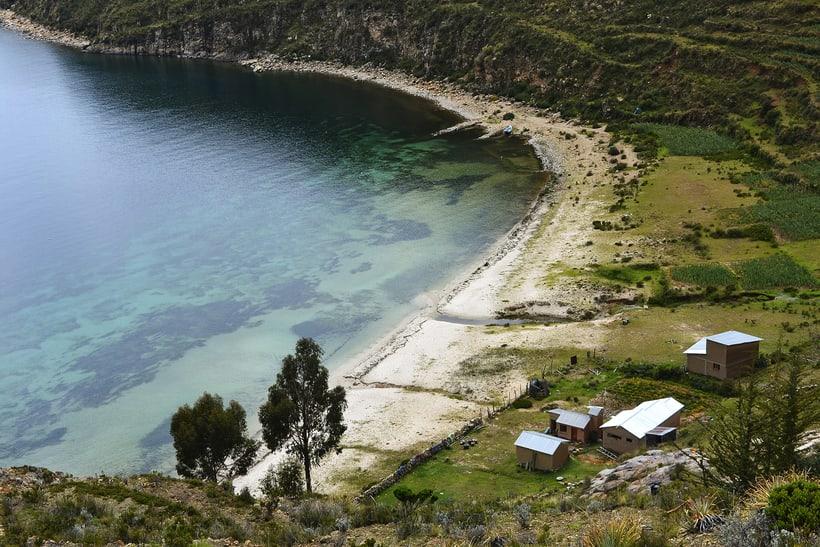 Lago Titicaca 5