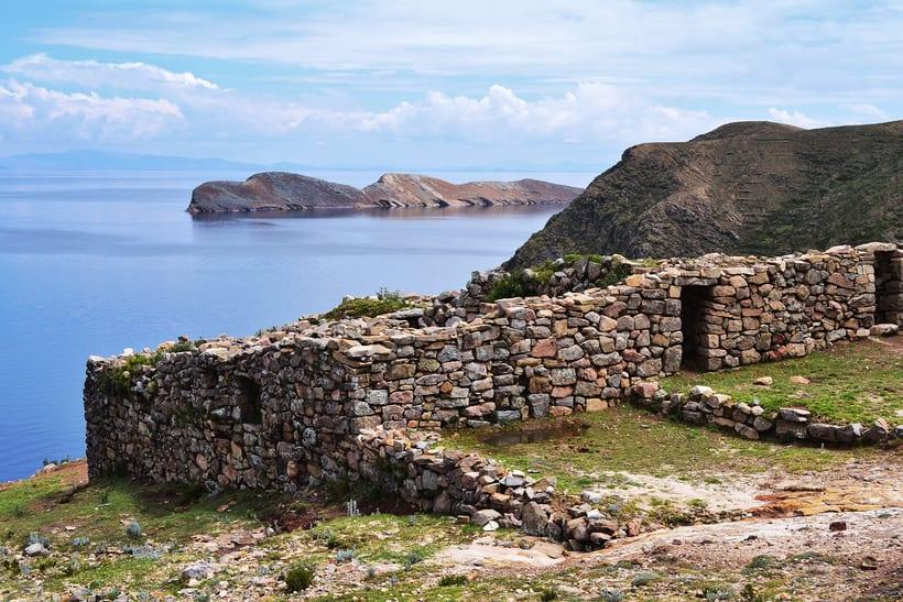 Lago Titicaca 8