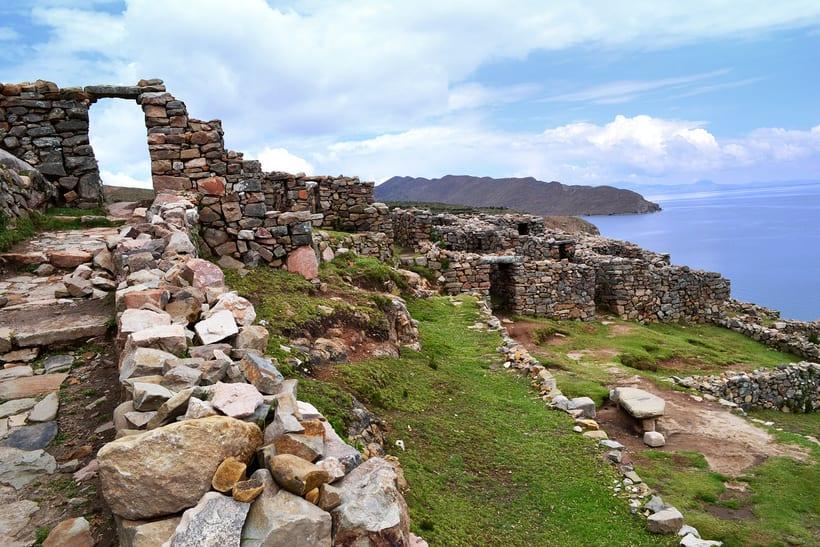 Lago Titicaca 7
