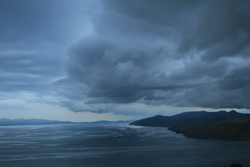 Lago Titicaca 13