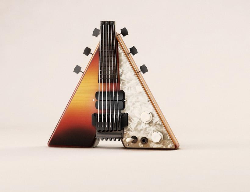 MUSIC TYPE - 3D -1