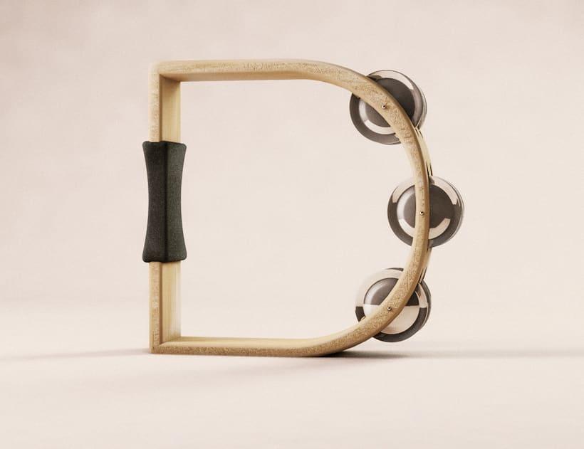 MUSIC TYPE - 3D 2