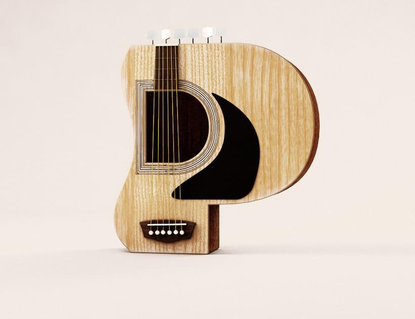 MUSIC TYPE - 3D 14