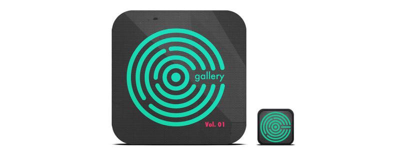 O GALLERY Vol. 01 1