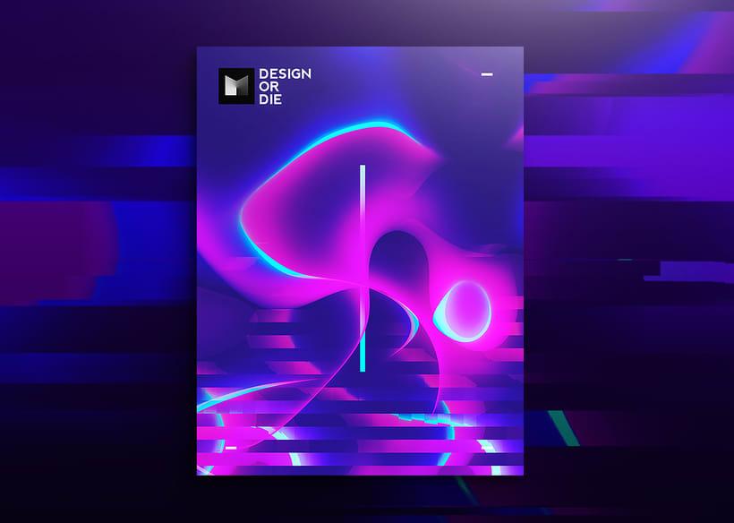 Design or Die 1