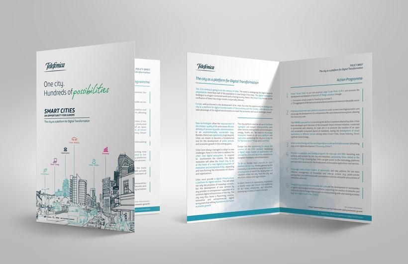 Smart Cities -1