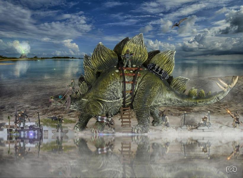 -Skull Island- 0