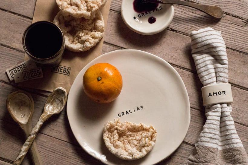 Fotografía para proyecto KREBS. Arte utilitario. cerámica. 0