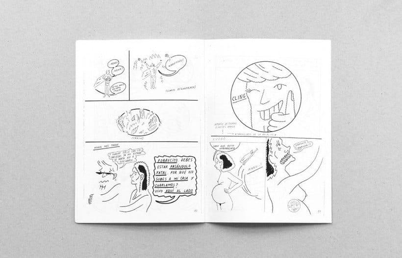 Save the fanzine: una iniciativa que ensalza la autoedición 13