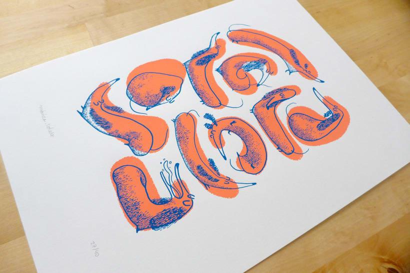 Dachshund I   Poster 1