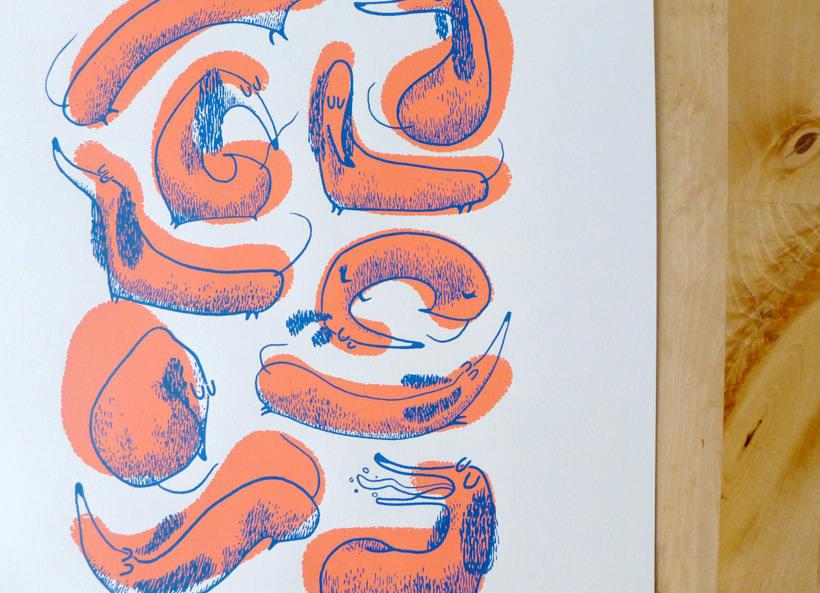 Dachshund I | Poster 2