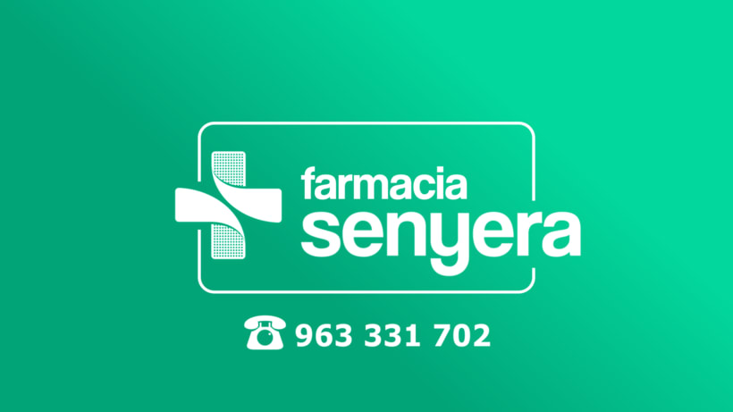 Video industrial, producto para farmacia Senyera (2017) 1