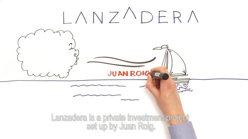 Promo fundación Lanzadera (2013) 1