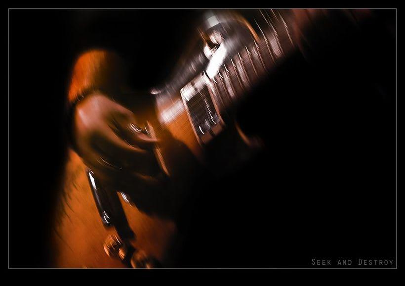 Fotos viejas de conciertos 9