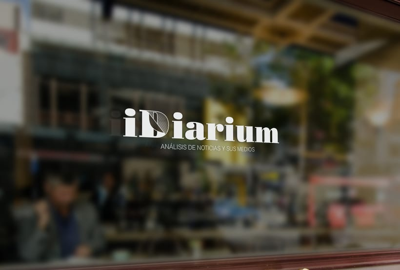 Logo iDiarium  4