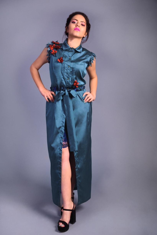 Mi Proyecto del curso: Fotografía de moda y retoque digital 5