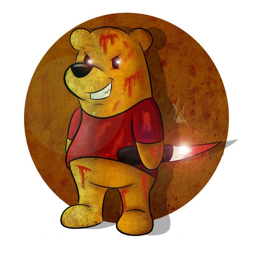 Winnie The Killer -1