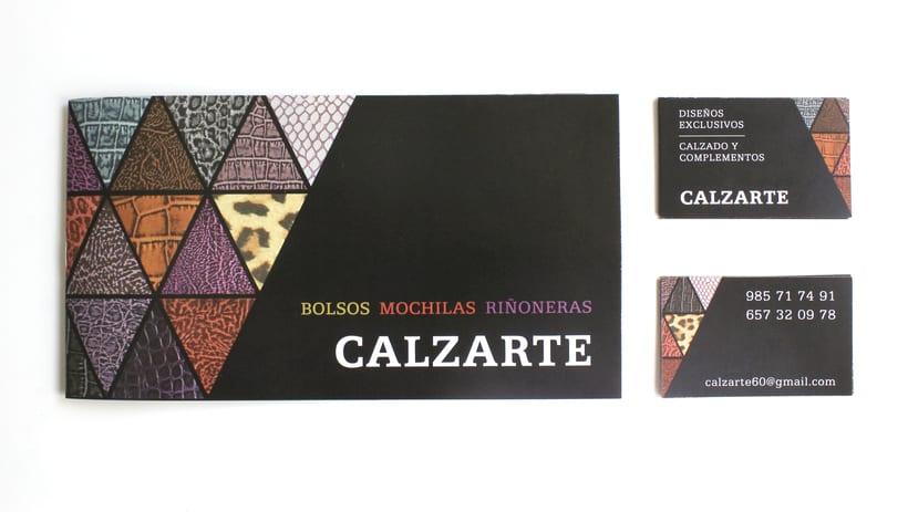 Calzarte 0