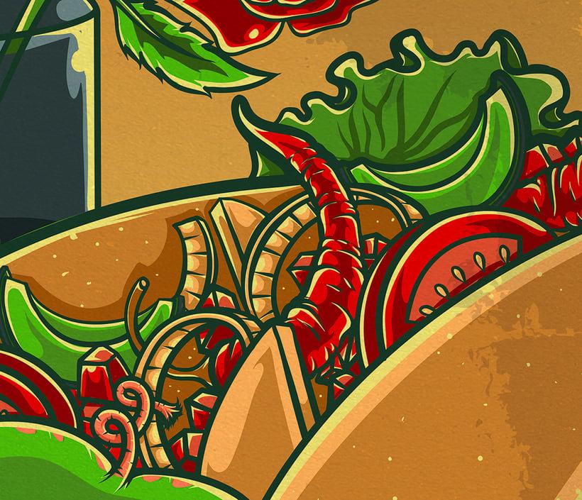 Tacos de Cochinita 7