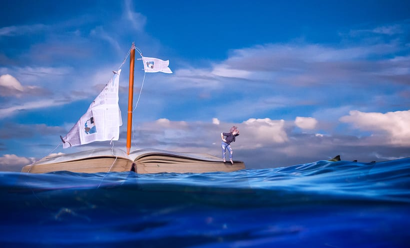 Navegando aguas peligrosas 0