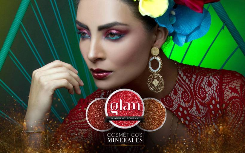 Glam Beauty - Branding 1