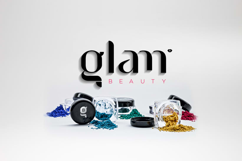Glam Beauty - Branding 0