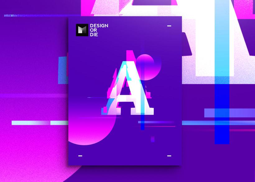 Design or Die 5