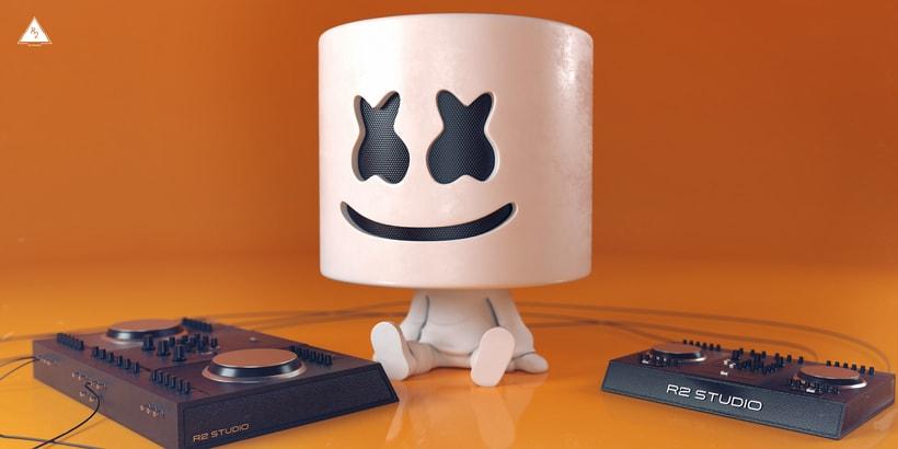 DJ Minimello -1