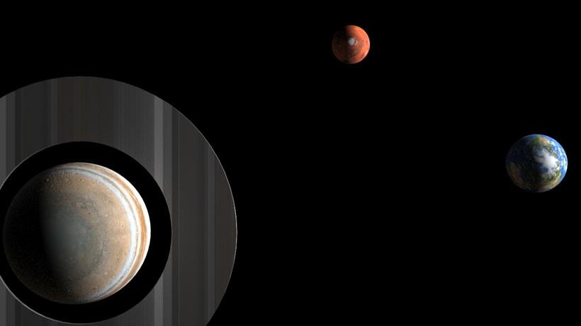 Sistema Solar 0